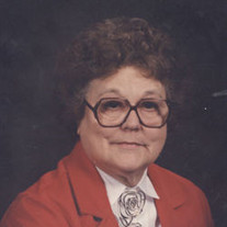 Georgette K. Janke