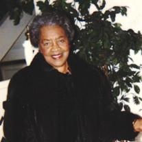 Mrs. Ardis Lee Sims-Joyner