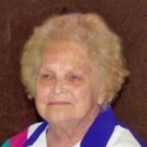 Vera Glover Perkins