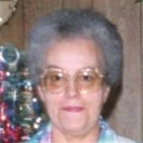 Nancy L. Cron