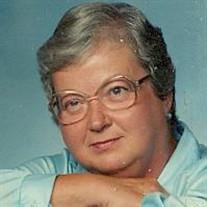 Beverly Gellinger