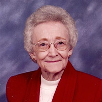 Mildred Irene Davis