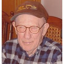 Leonard Joseph Guenette