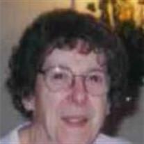 Gladys A Bateman