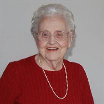 Mary Ann Elias
