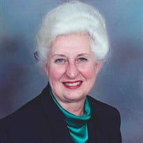 Sylvia B. West