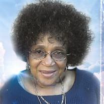Mother Lucille  Marie Scott