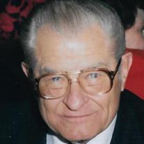 William E. Pavlik