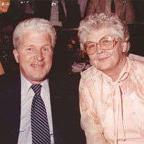 Mrs. Dorothy Truszkowski (Gessner)