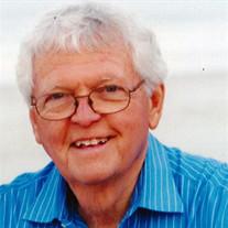 Clarence Amory Johnson II