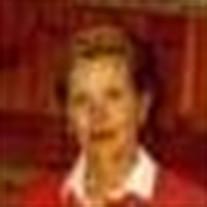 Mrs. Ann Sturdivant