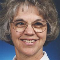 Sylvia Anne Van Heyningen
