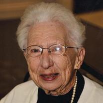 Mamie Hane Guy