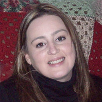 Sarah Nealon (Foos) Porter
