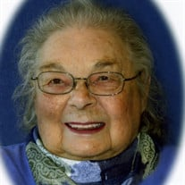 Helen Ruth Smith Newman Coffin