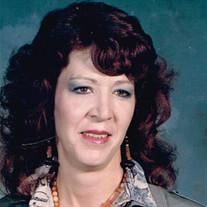 Margaret Joyce Harris