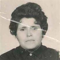 Maria Refugio Lozano