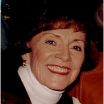 Patricia Pierson Dowers