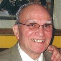 Louis Cesaro