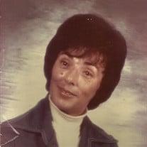 Elsie Lorna Walch