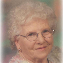 Betty Lou Parsons