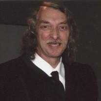 Mr. Robert James Hencke
