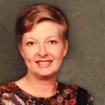 Catherine Amelia Garrett