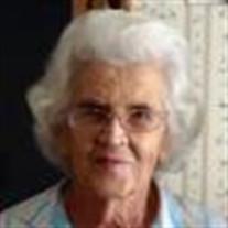 Mildred Bass Roach