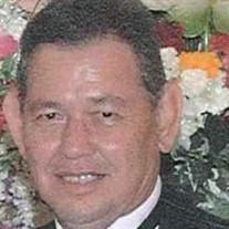 David Richard Lopez Jr