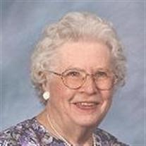 Goldie Mae Barclay