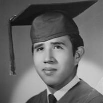 Jose I. Delgado