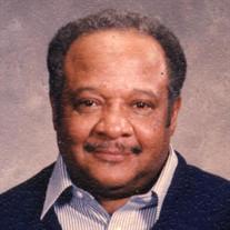 William A. Edwards