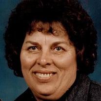 Peggy Ann Douglas