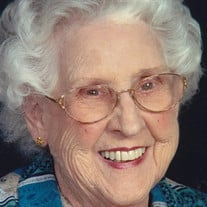 Mrs. Gypsy Mauney Mack