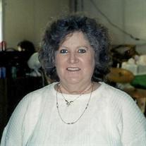 Nadine McIntosh