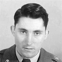 Mr. J. D. Yarborough