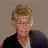 Bernadine M. Kragel