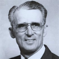 Rev. Russell L. Roberts