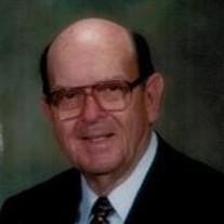 Robert (Bob) Gerald Tate