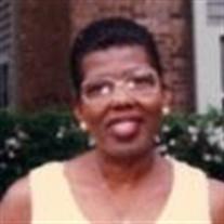 Patricia Griffin