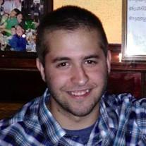 Kyle P. Stewart