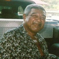 Wilton John Bellard Sr.