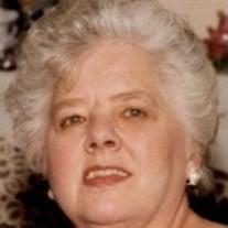 Hildegard Barnes