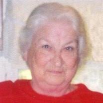 Joyce Sowell of Selmer, Tennessee