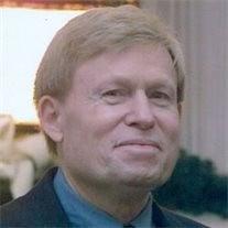 Phil Holden Founder of Holden's Ranch