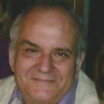 GARY MICHAEL GINESI