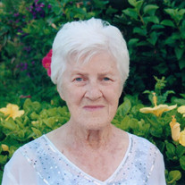 Helen Louise Beavers