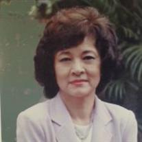 Noriko  Hisamoto  Miller