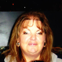 Mrs. Janelle Lynne McCuistion