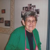 Mrs Dorothy  Blanche Arnold